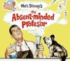 absent-minded