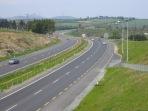N11_road_south_of_Newtownmountkennedy