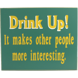 DRINK-UP